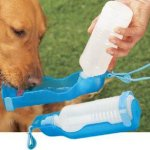 Portable pet feeding bottle - 500ml