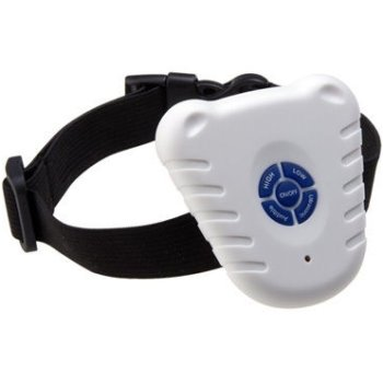 STOP dog barking collar - ULTRASONIC